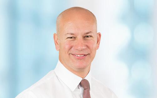 Steve Minnikin