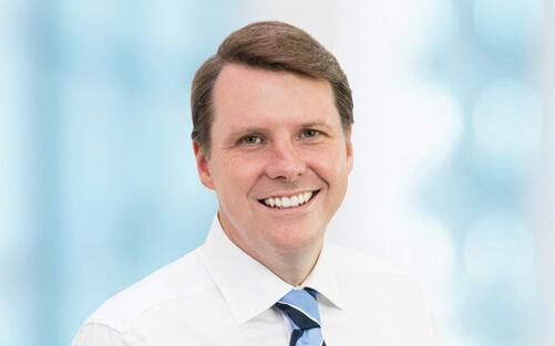 Dr Christian Rowan MP