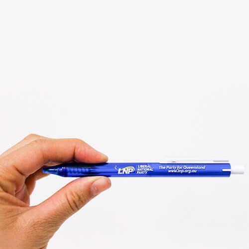 LNP Plastic Pen