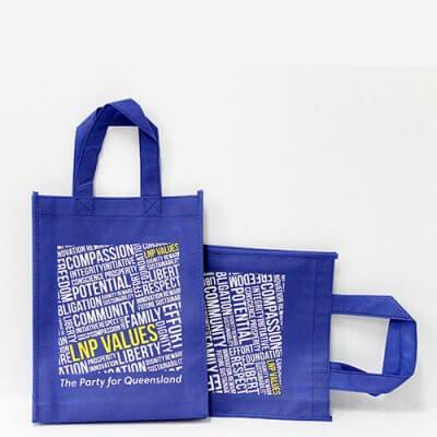 LNP Tote Bag