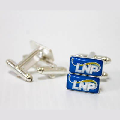 LNP Cufflinks