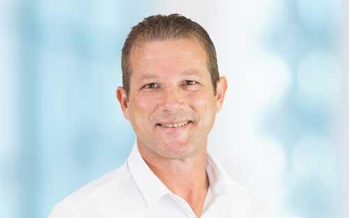 David Batt MP