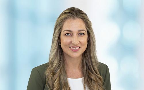 Laura Gerber MP